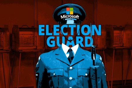 Microsoft, ElectionGuard