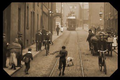 1900 Victorian Time Machine