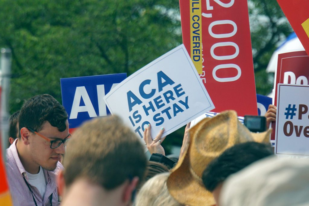 ACA Is Here to Stay.