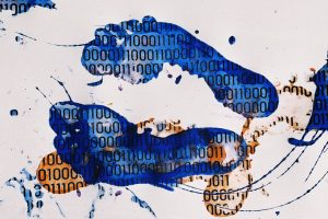 digital footprint, big data