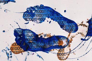 digital footprint, big data