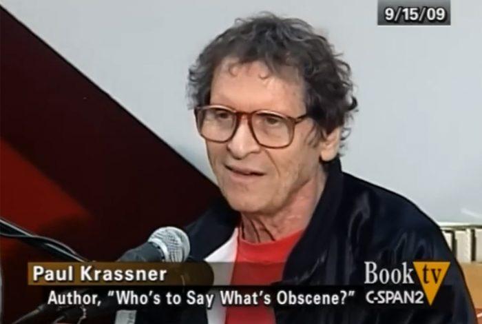 Paul Krassner