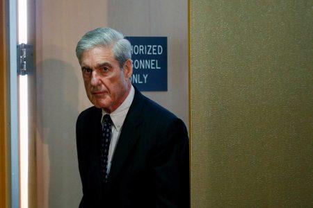 Special Counsel, Robert Mueller