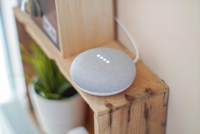 Google, voice, data, privacy