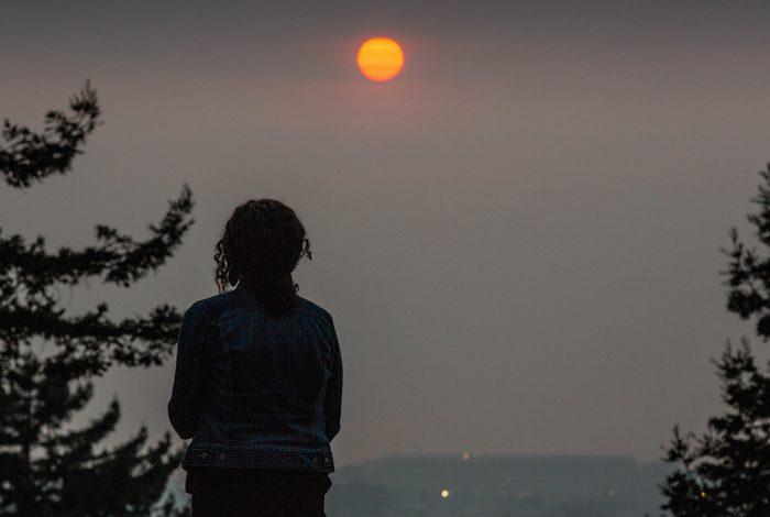 Berkeley, smoke, Camp Fire
