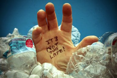 it's not too late, plastic, pollution