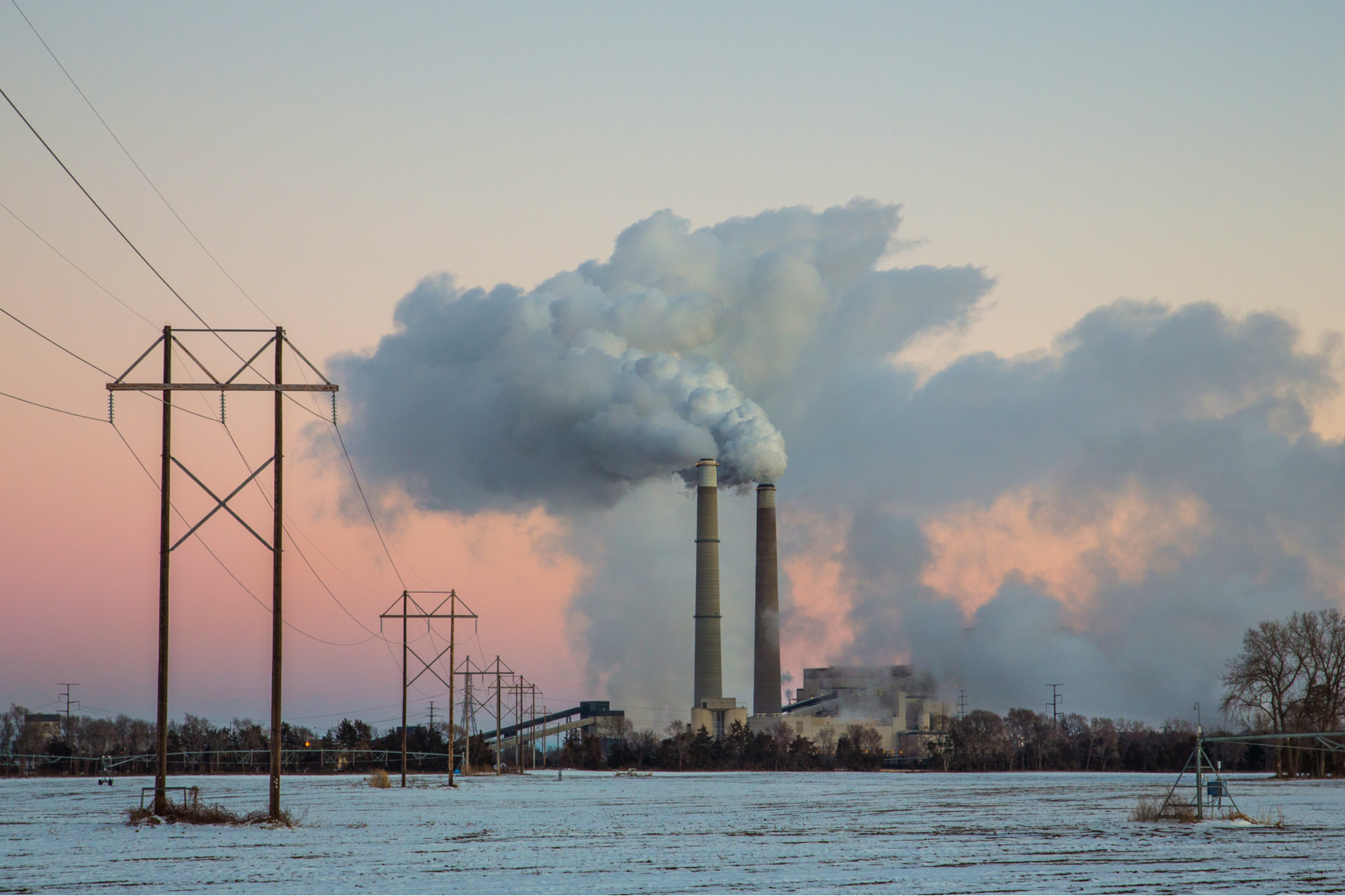 Climate change, coal, state lawsuits