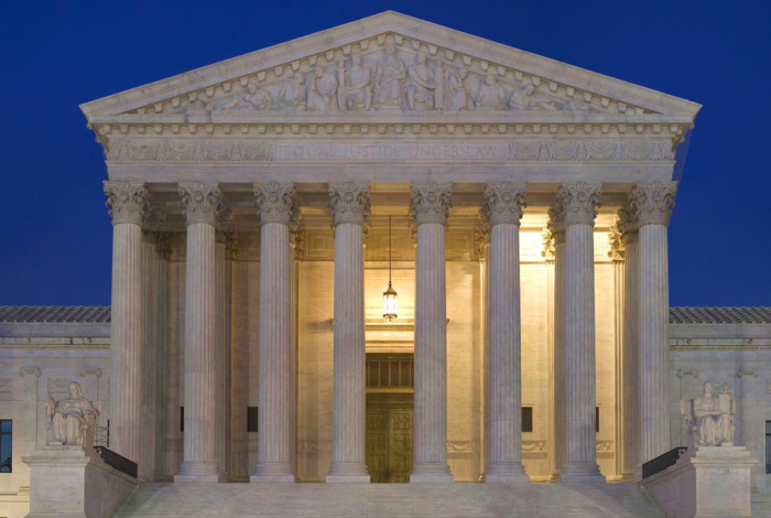 gun control, Supreme Court