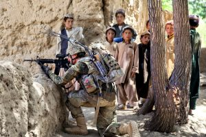 US Army, Army Soldier, Soldier, Afghanistan