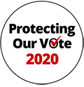 Protecting Out Vote 2020