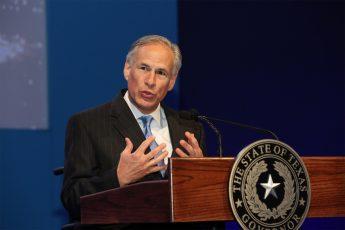 Texas, guns, executive orders