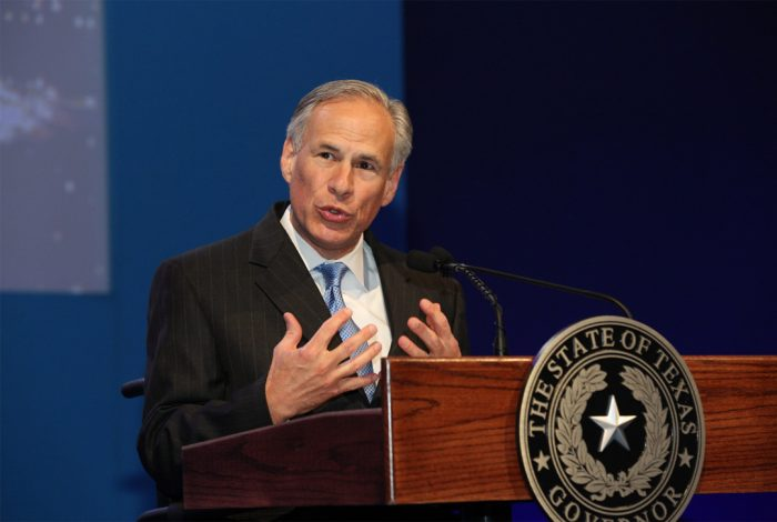 Texas, guns, executive orders