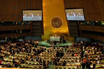 climate change, UN meeting, report