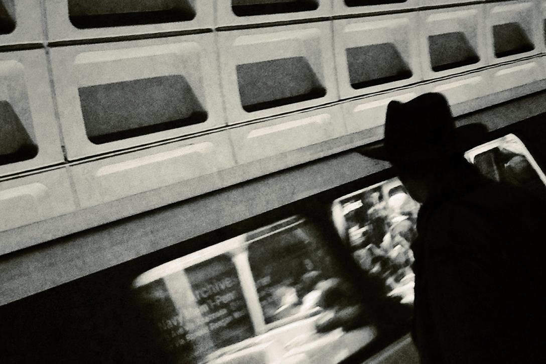 spy, DC Metro