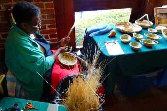 climate change, Gullah culture, threat