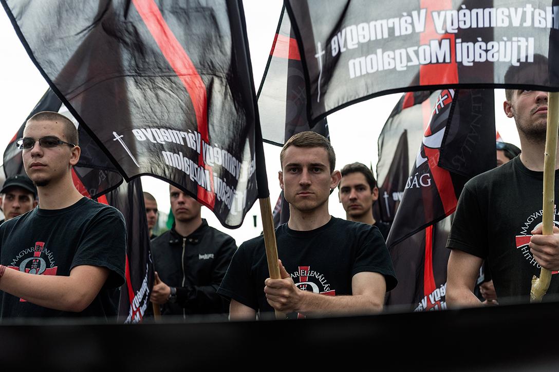 Hungarian Nationalists