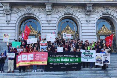 San Francisco Public Bank Coalition