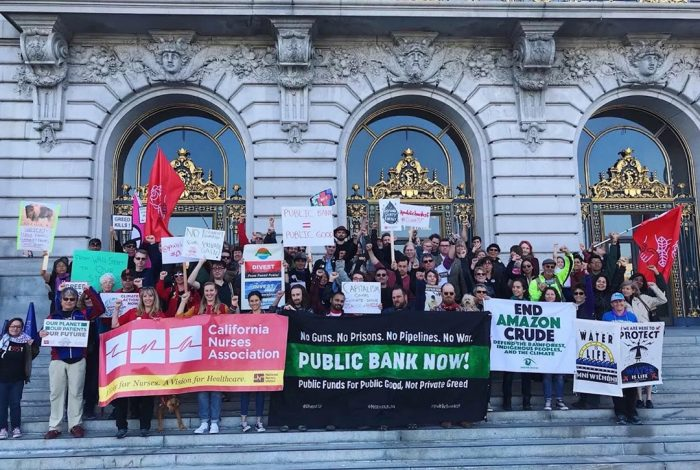 San Francisco Public Bank Coalition
