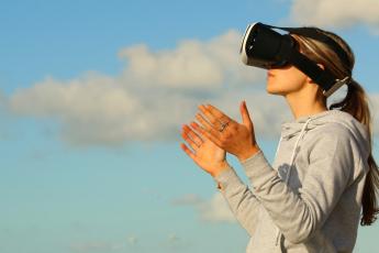 climate crisis, VR demos