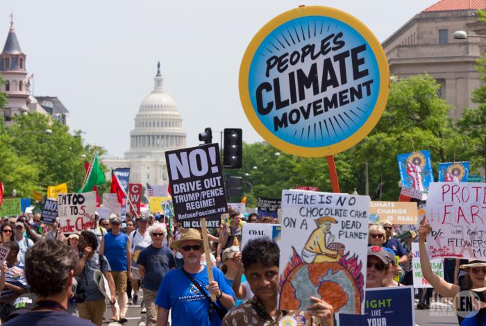 climate crisis, 2020 election