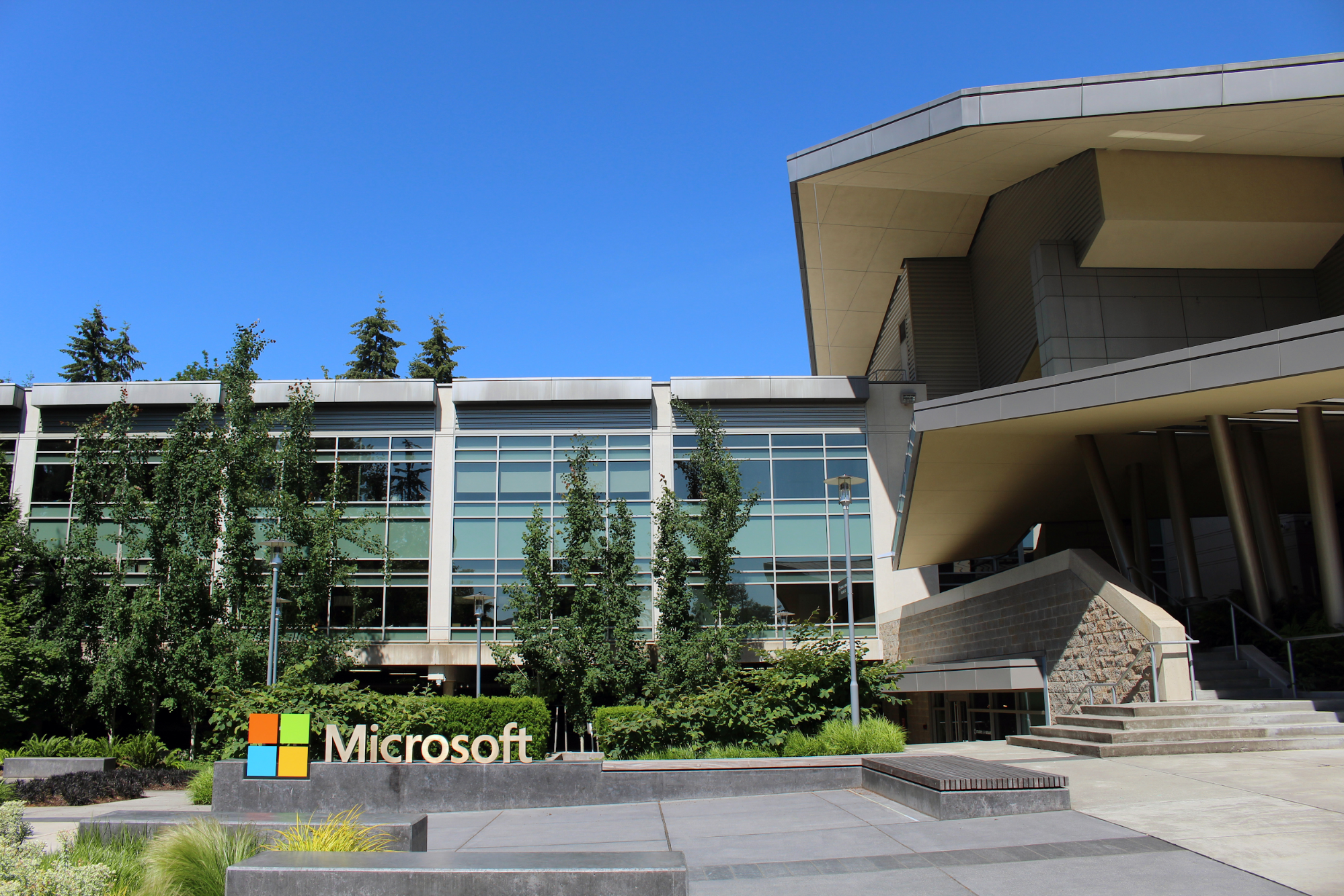 Microsoft, privacy, California rules