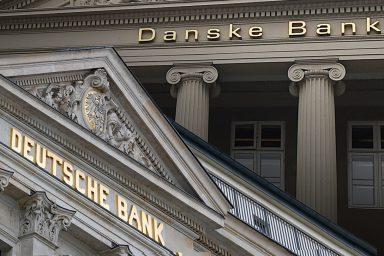 Deutsche Bank, Danske Bank