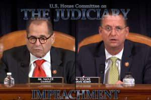Jerry Nadler, Doug Collins