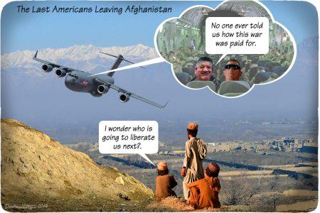 US, Afghanistan