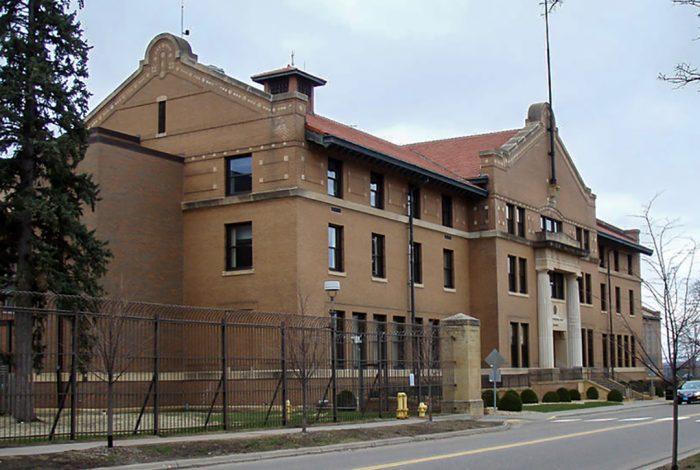 MN State Prison