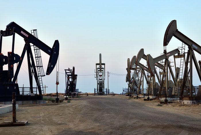 oil, gas, drilling, California