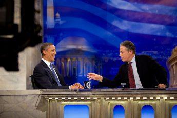 Fox News, Daily Show
