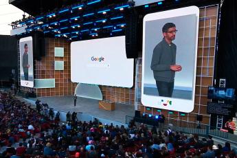 Google, law enforcement, data fees
