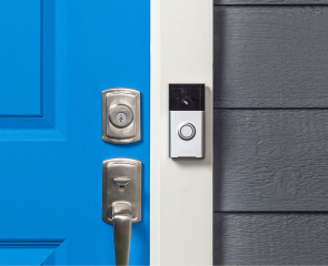 Ring doorbell, data, privacy