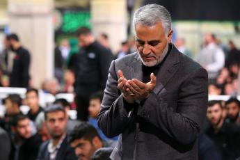 Iran, cybersecurity, high alert