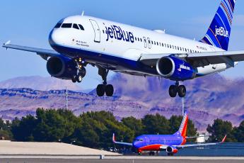JetBlue, sustainable fuel, carbon emissions