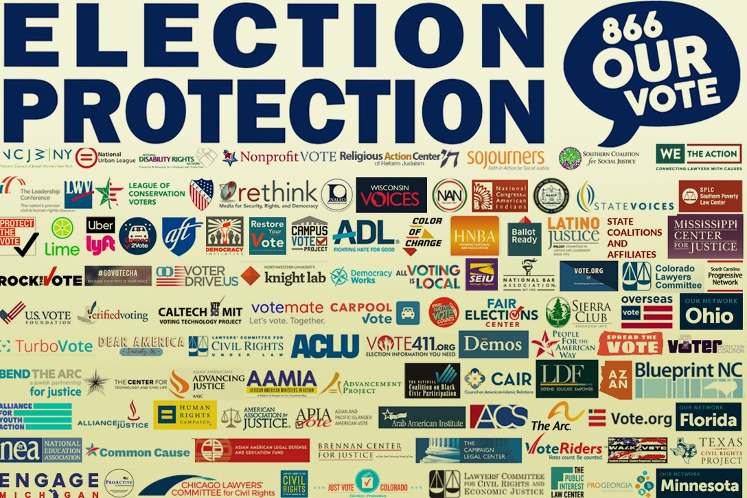 Election Protection Coalition