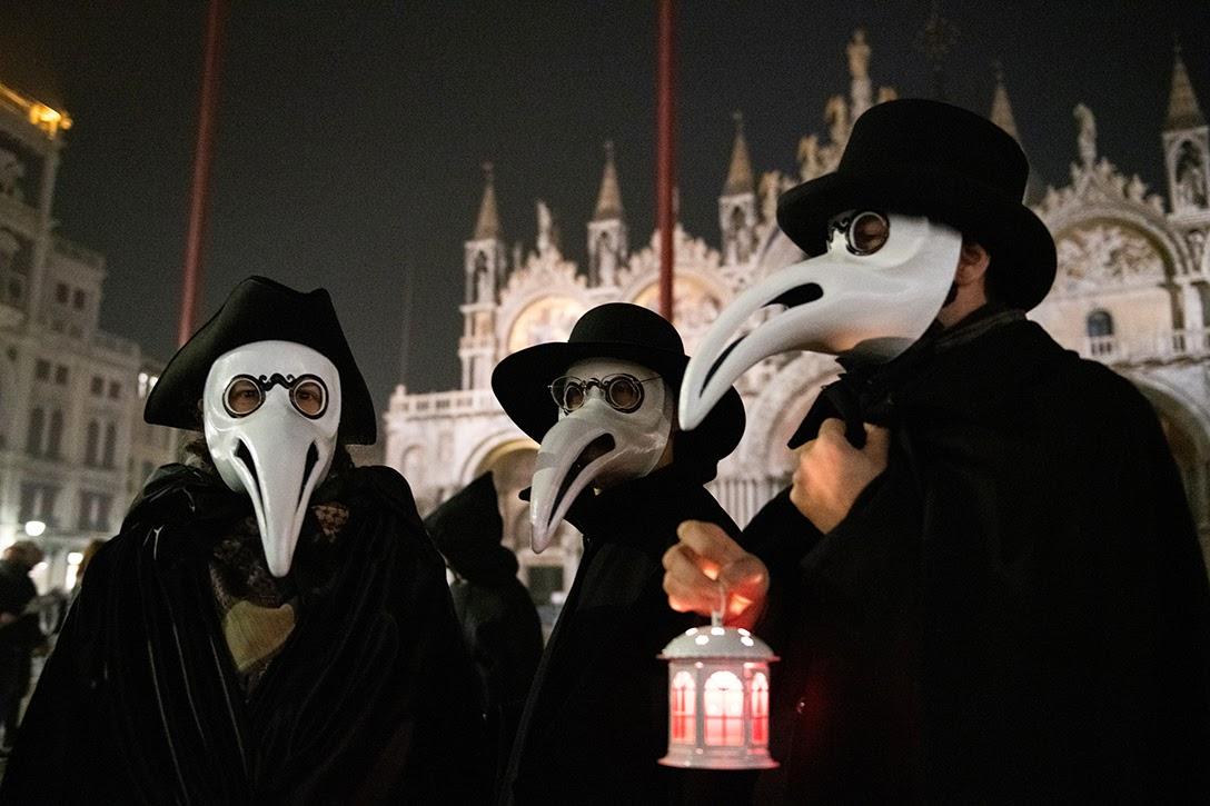 Venice Carnival, Coronavirus