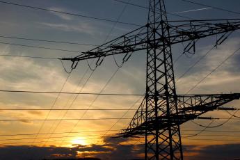 climate crisis, US power grid
