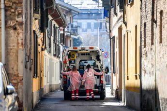 Codogno, Italy, COVID-19, coronavirus