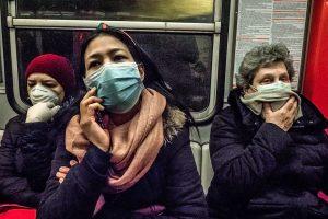 Tourists, Coronavirus, Milan