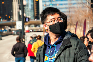 climate crisis battle, coronavirus fight