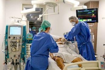 COVID-19, patient, Rome