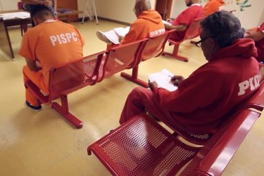 Port Isabel Detention Center, Detainees
