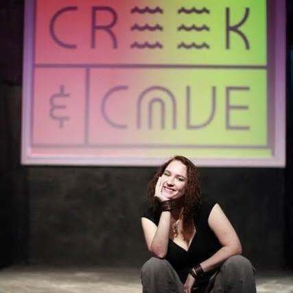 Rebecca Trent, Creek & Cave