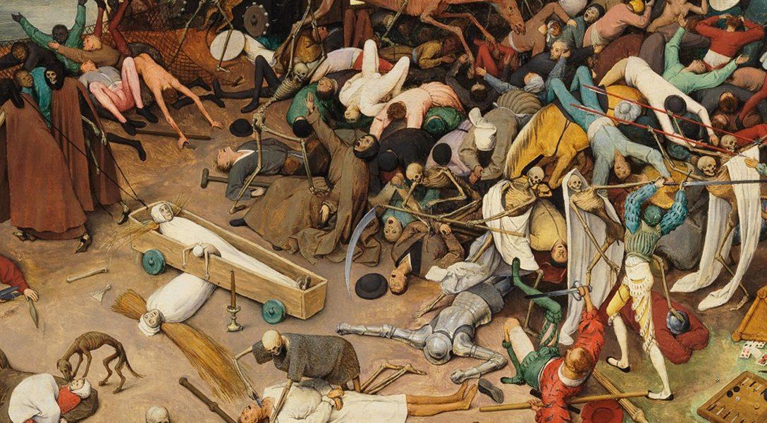 The Triumph of Death, Pieter Bruegel the Elder