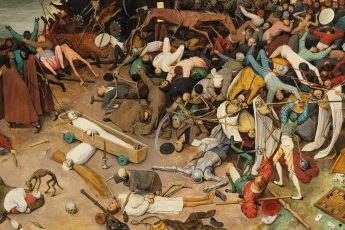 The Triumph of Death, Pieter Bruegel the Elder