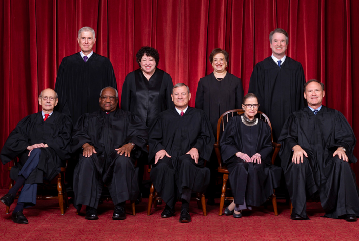 SCOTUS, NY gun regulation case