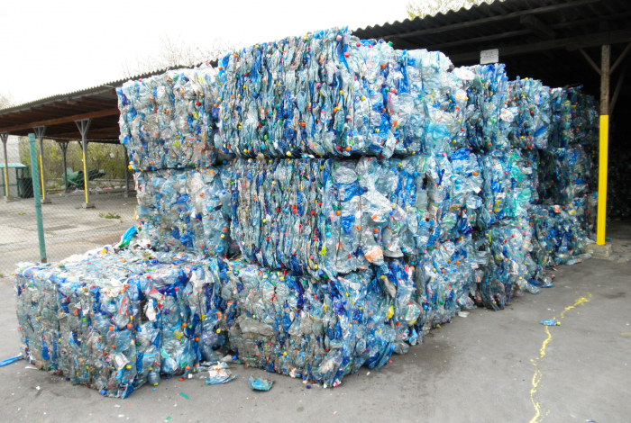 Scientists hail plastic-eating enzyme as 'breakthrough' for recycling