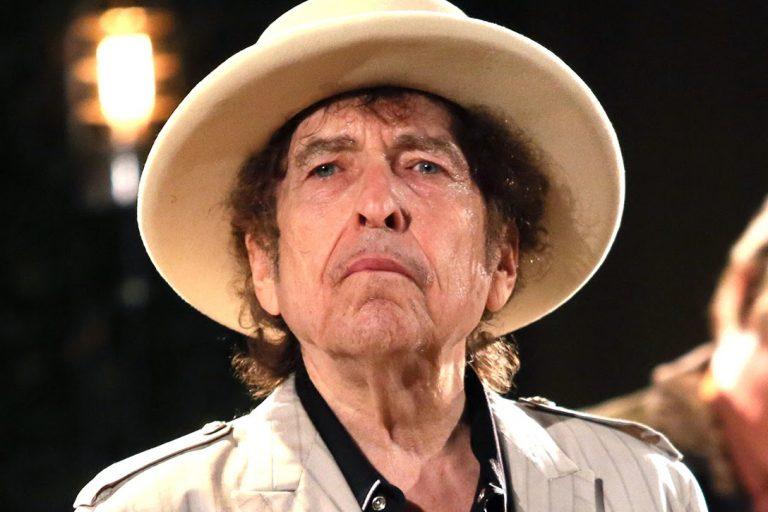 Bob Dylan, Festival de Pedralbes