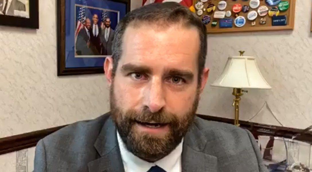 Pennsylvania State Representative, Brian Sims